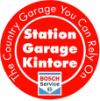 Station Garage Kintore